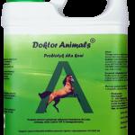 probiotyk dla koni żywe kultury bakterii suplement odzywka konno stadnina odporność doktor animals mikroorganizmy