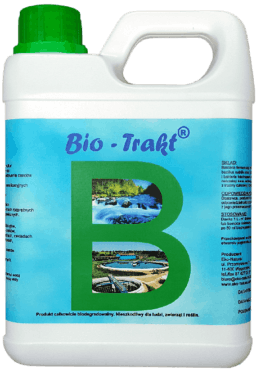 Bio-Trakt